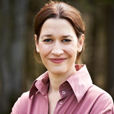 Judith Gastner