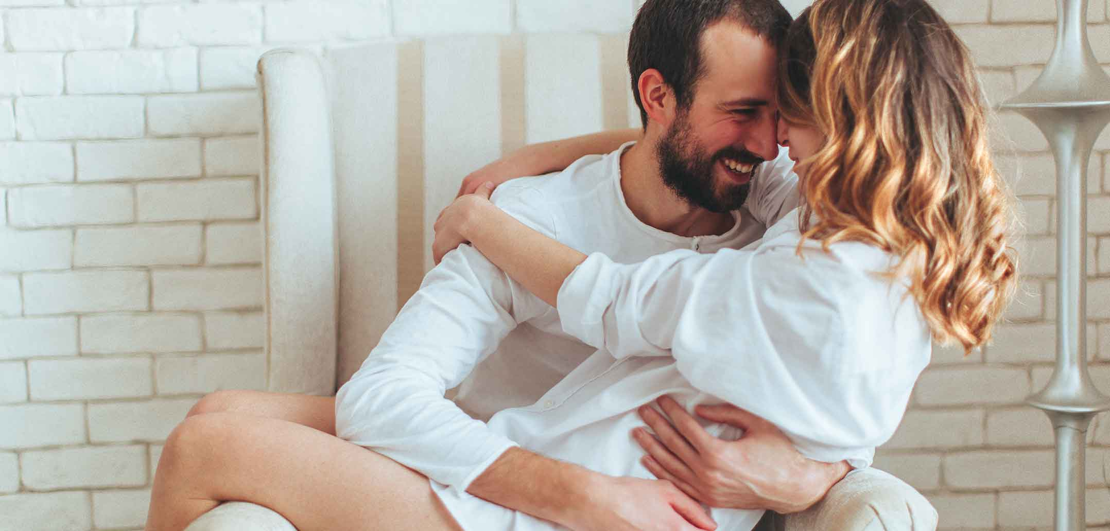 Sex als Druckmittel? Bloß nicht