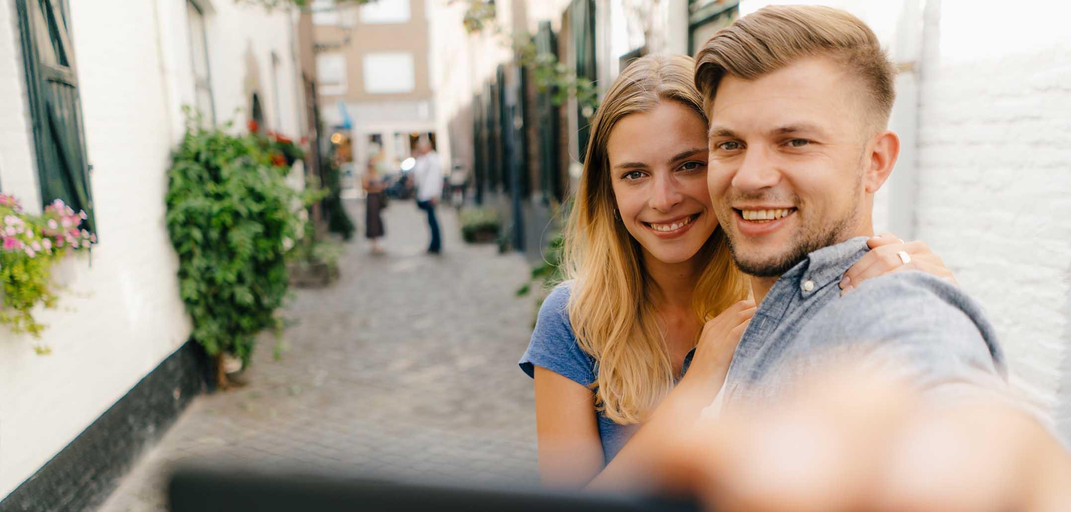 Pfeifen Sie auf die Sozialen Medien in Sachen Liebe