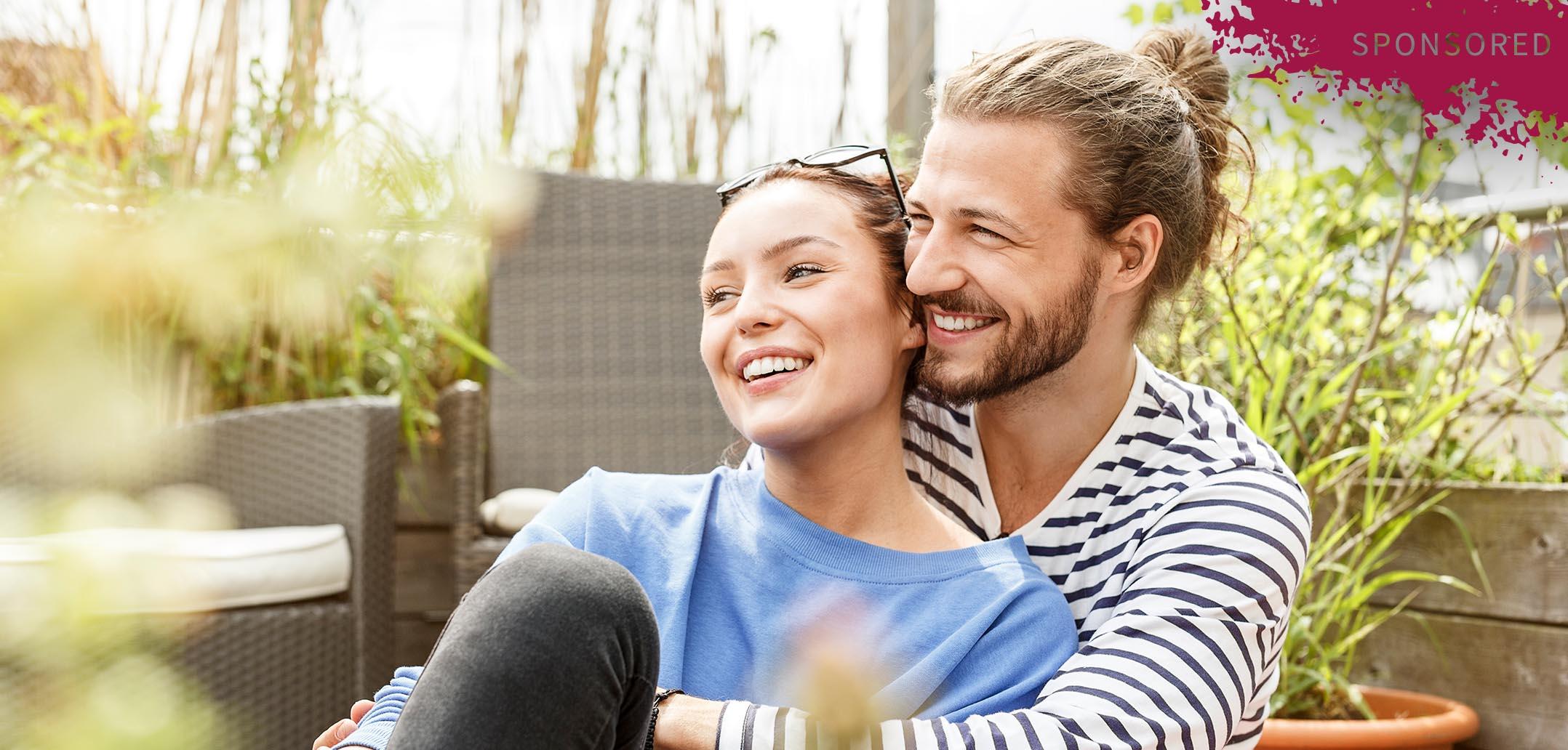 """Ab nach """"Balkonien""""! So wird Ihr Balkon zur romantischen Urlaubs-Location"""