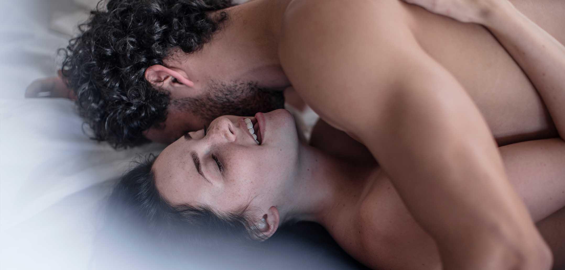 Kennen Sie Sexsomnie?