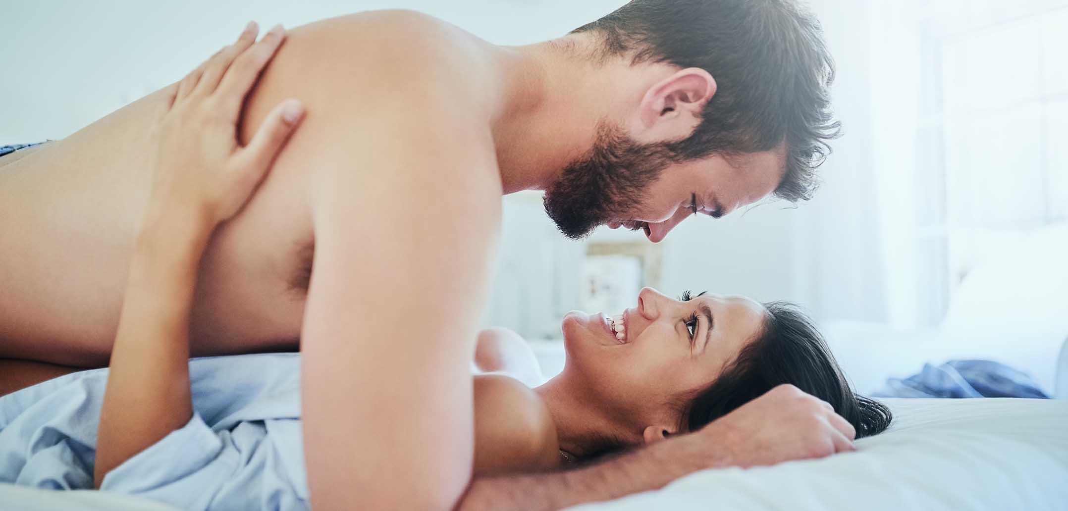 Wie ihr Männer besser im Bett werdet: 5 Antworten