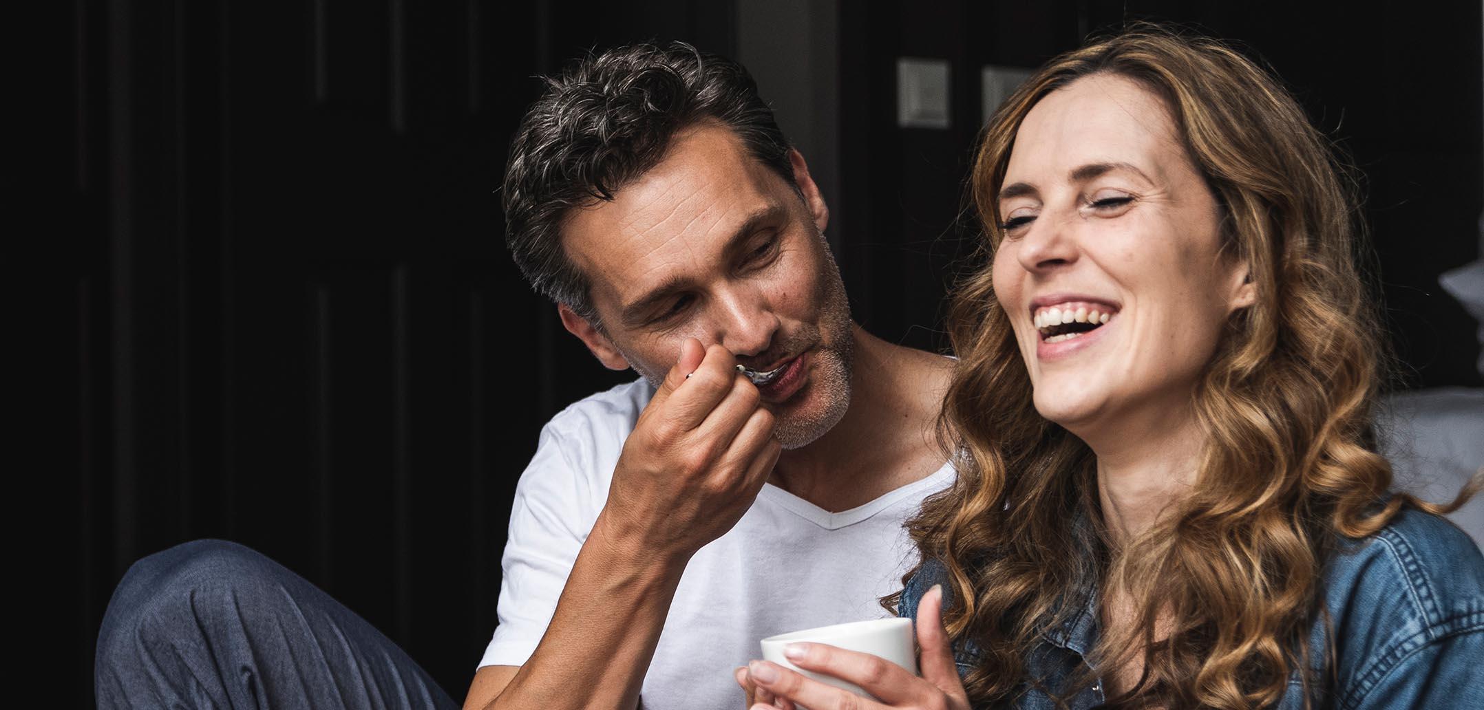 Kommunikation in einer Beziehung