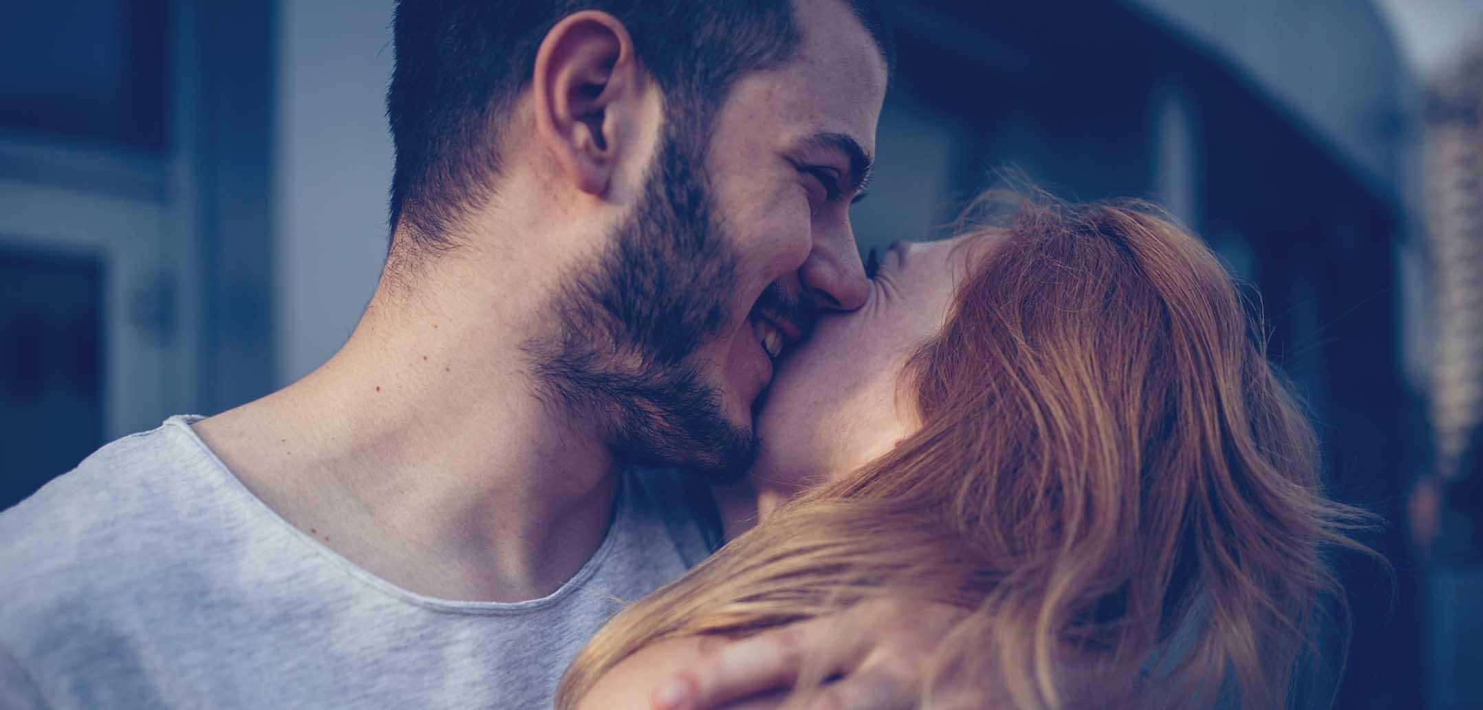 Nach der ersten Verliebtheitsphase muss sich zeigen, ob die Liebe hält