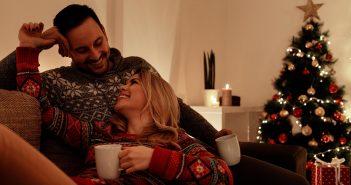 Adventszeit mit seinem Partner erleben
