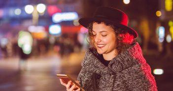 Instagram hilft Paaren ihre Streitereien zu reduzieren