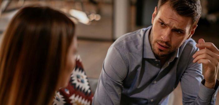 Männer auf dem Rückmarsch: Warum hauen sie ab, wenn es ernst wird?