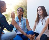 Nix Quasselstrippen: Warum Frauen besser kommunizieren