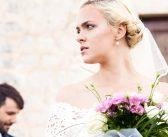 Zweifel vor der Hochzeit! Völlig normal oder sollten wir die Trauung absagen?