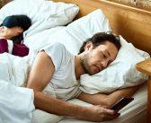 Flaute im Bett? So bringen Sie neuen Schwung ins Schlafzimmer
