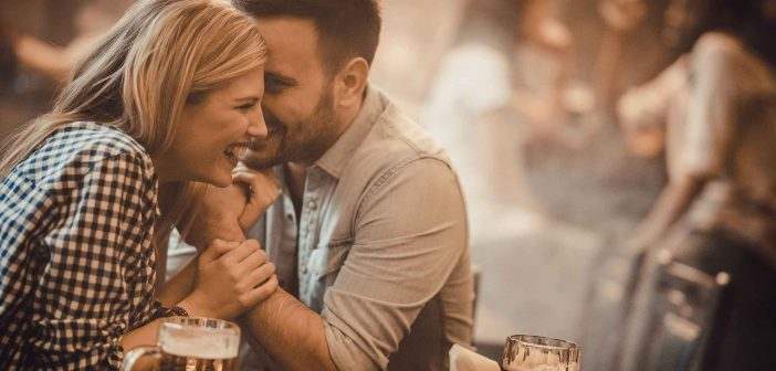 Darf man über andere Paare lästern?