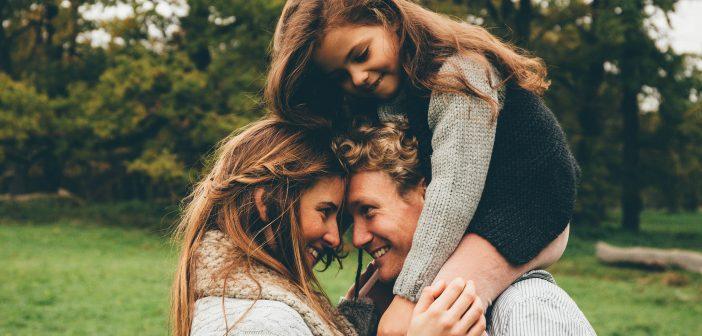 Die liebe Liebe – Wie wir sie lernen und vorleben