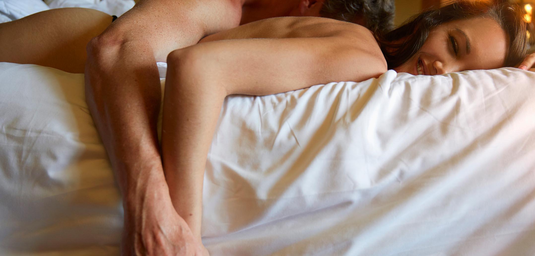 Green Sex - für mehr Nachhaltigkeit im Bett