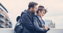 Ist es wirklich gut für die Beziehung, wenn Männer den Ton angeben?
