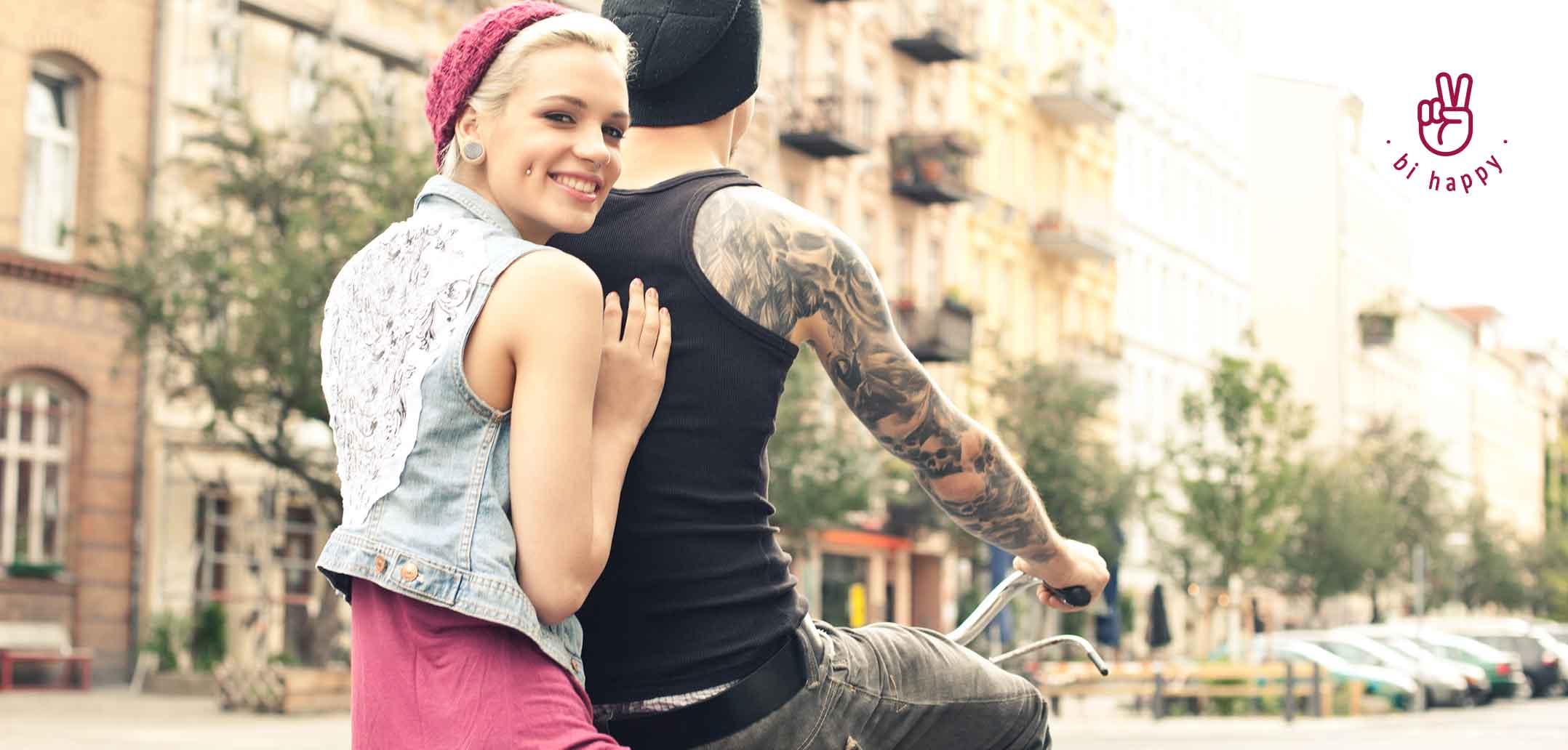 Dating-Leben