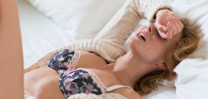 Kann man sich das Hirn rausvögeln? 4 verblüffende Sex Facts