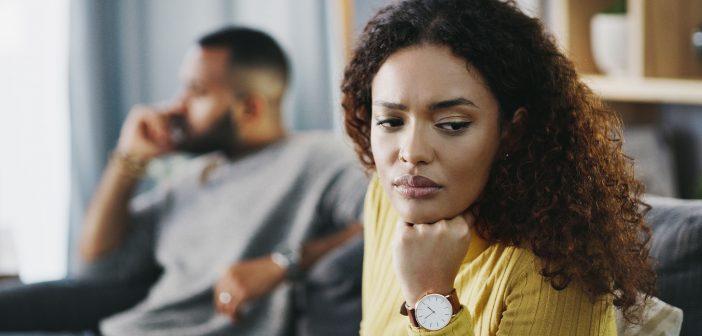 Leiden Sie unter einem Beziehungs-BurnOut?