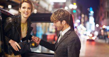 Wie wäre es mit neuen Dating-Regeln?