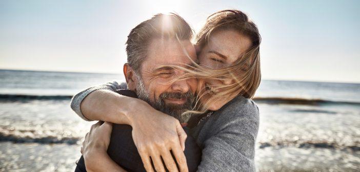 Das Geheimnis der Liebe ist … seid freundlich zueinander!