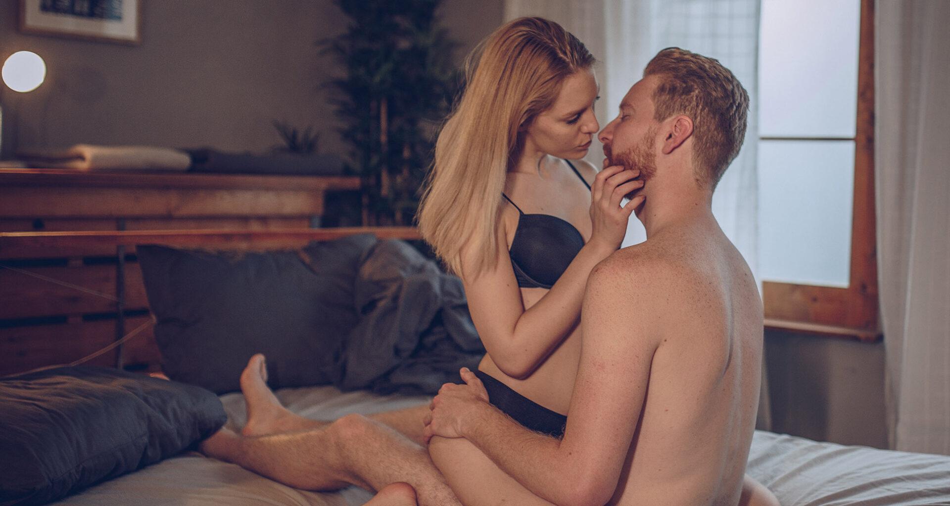 Neue Höhepunkte mit der Prostatamassage beim Mann