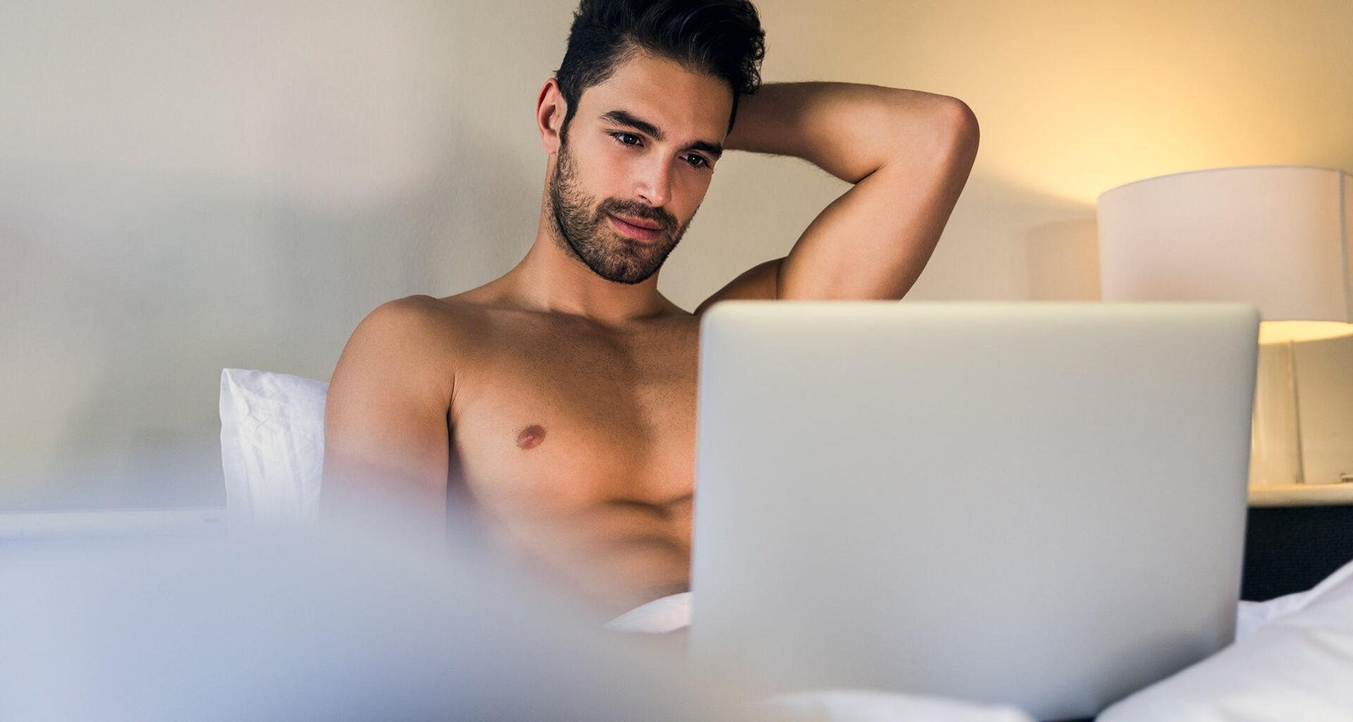 Erektionsstörung durch Pornos