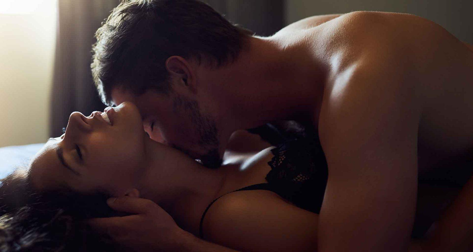 Orgasmen in der Beziehung