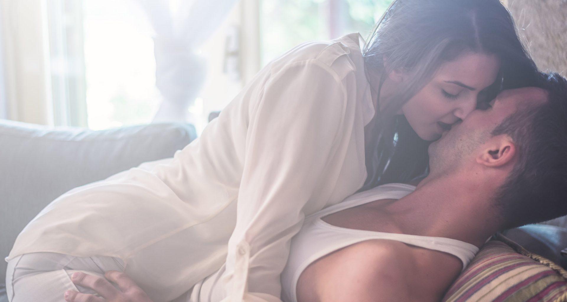 Kommen Frauen leichter an Sex?