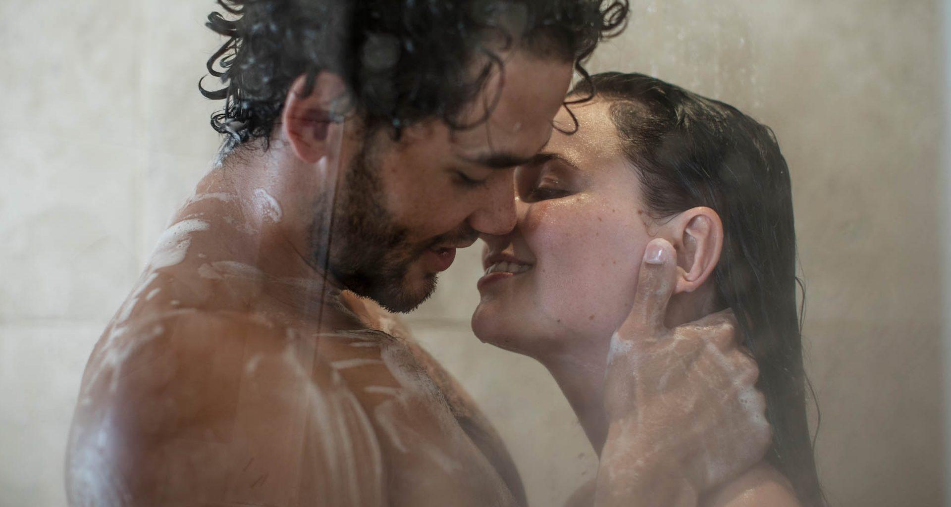 Sex-Ideen in den eigenen vier Wänden
