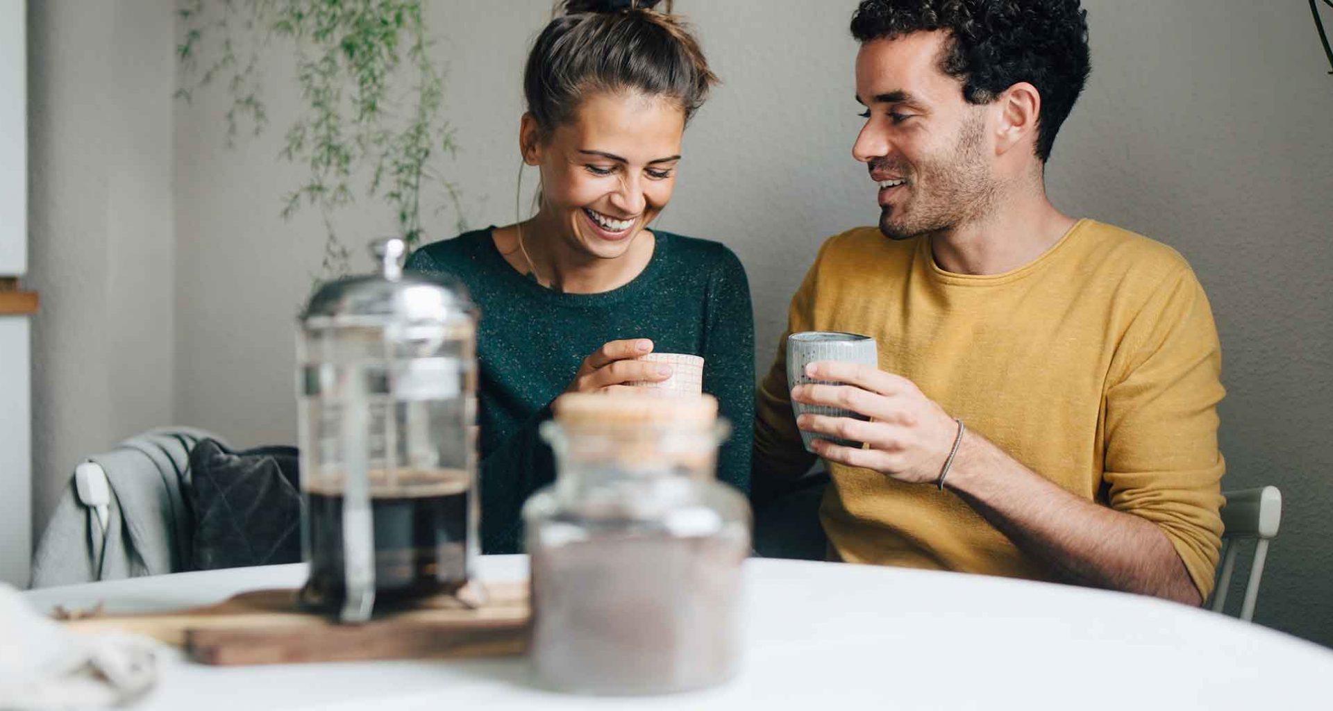 Warum kleine Überraschungen in der Beziehung so wichtig sind