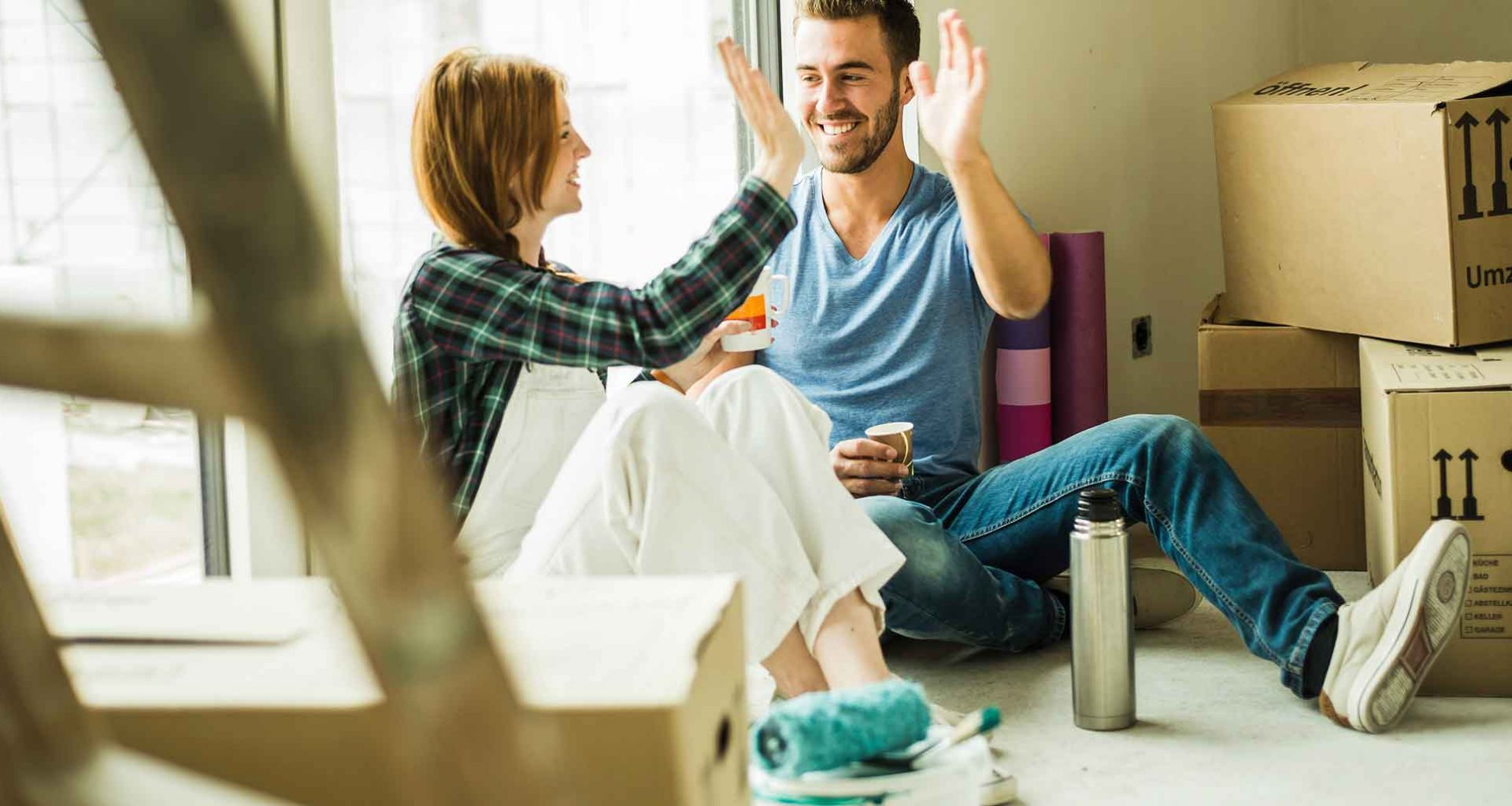 Für eine glückliche Zukunft: Paare brauchen einen gemeinsamen Traum