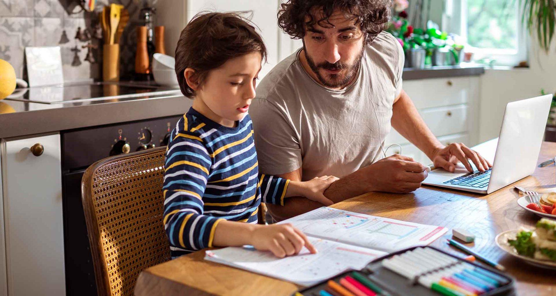 Wechselmodell: Das Beste für mich und mein Kind