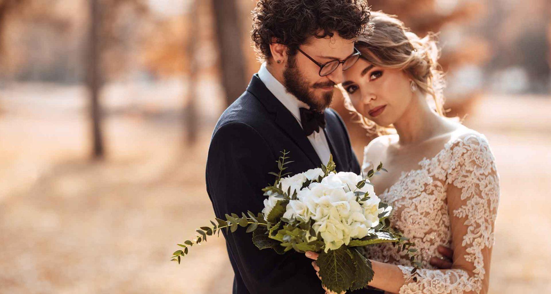 Macht Heiraten wirklich glücklich? Diese Studienergebnisse verraten es dir!