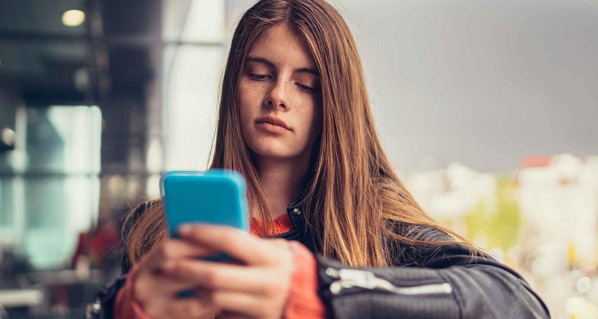 Warum teilt man tiefgründige Zitatbilder auf Social Media?