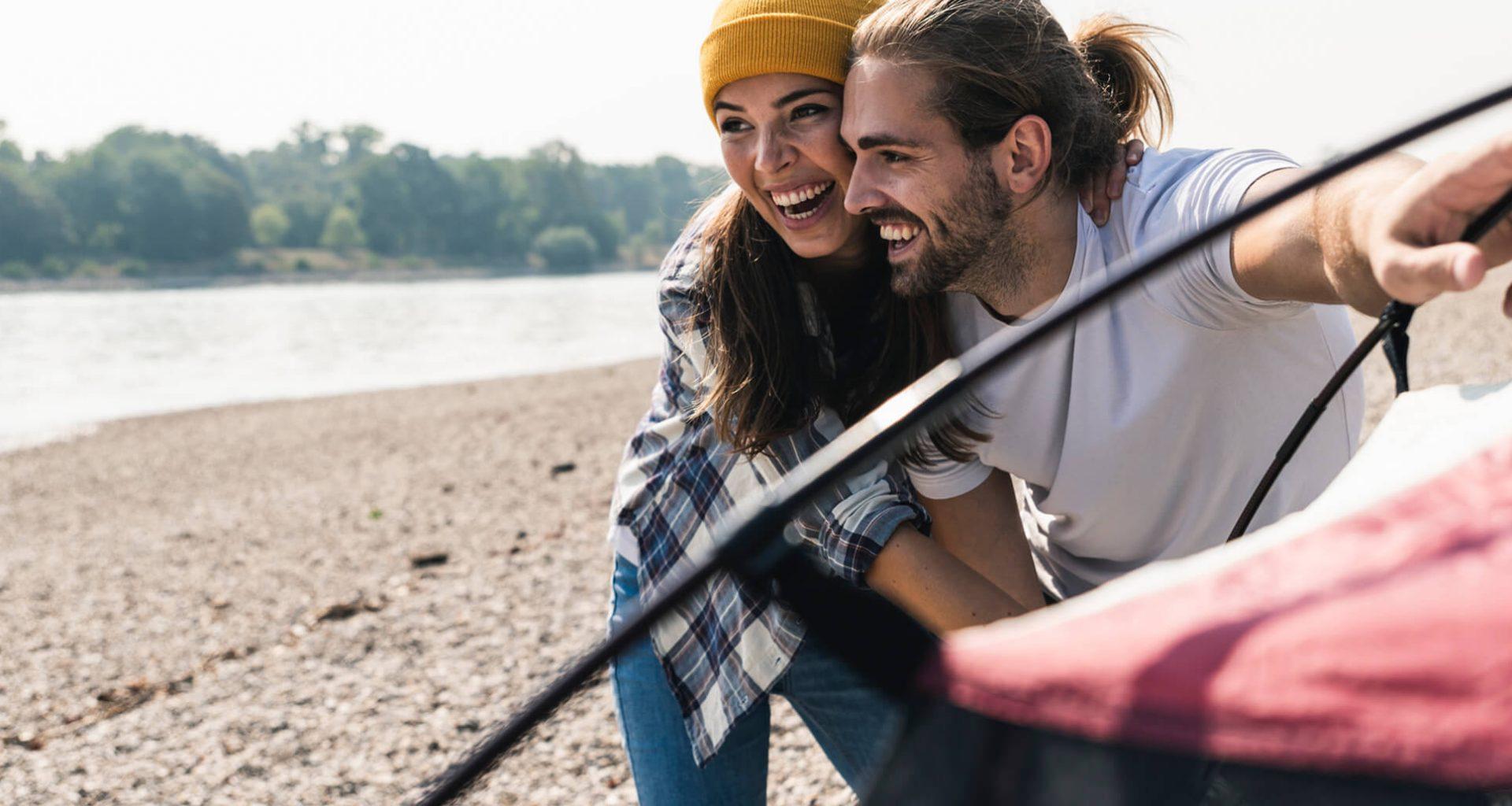 #couplegoals: Warum sie deine Beziehung stärken und schwächen können